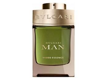 Bvlgari Man Wood Essence: дерево желаний