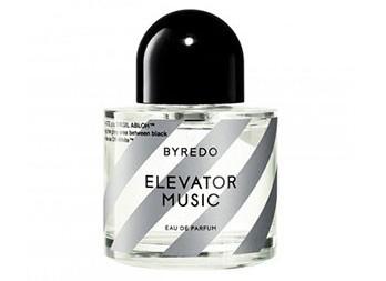 Byredo Elevator Music: в фоновом режиме