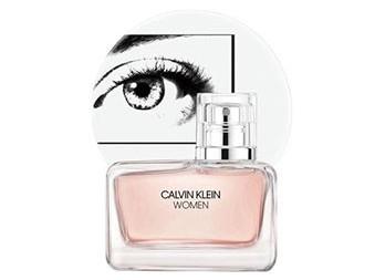 Calvin Klein Women: ода женственности