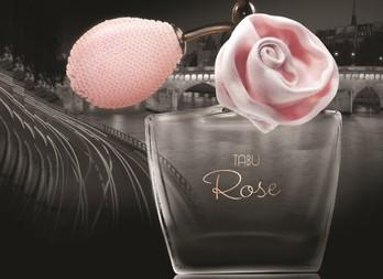 Tabu Rose: куртизанка на пути просветления