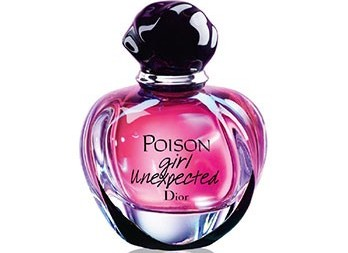 Dior Poison Girl Unexpected: неожиданно
