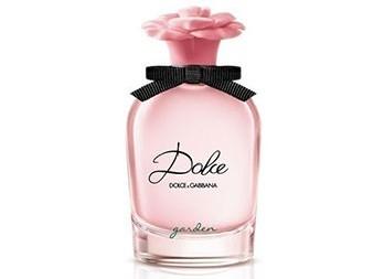 Dolce&Gabbana Dolce Garden: во саду ли