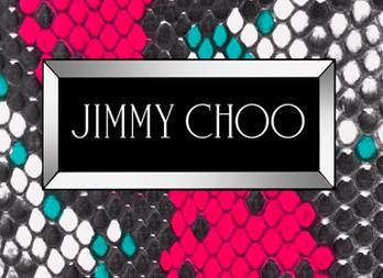 «Экзотика» Jimmy Choo в новом флаконе