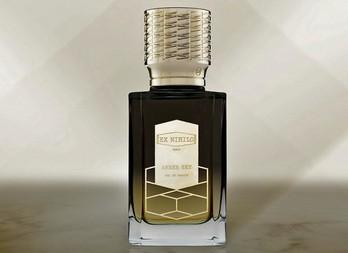 Ex Nihilo представляют новый аромат