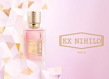 Ex Nihilo представляют новый аромат в Москве