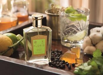 Floris представляют аромат Jermyn Street