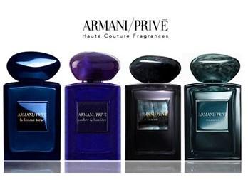 Giorgio Armani Charm: очаровательно
