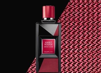 Guerlain Habit Rouge Dress Code 2017
