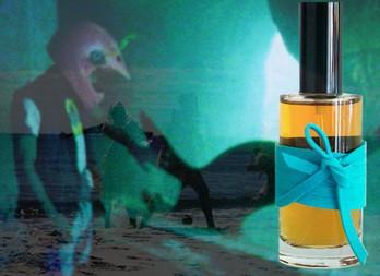 Новый аромат Attache Moi