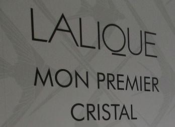 Lalique Mon Premier Cristal