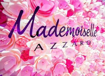 Встречаем Mademoiselle Azzaro