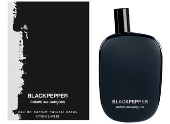 Не васаби единым. Blackpepper Comme des Garcons