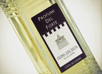 Новый цветочный аромат Prima Rugiada от Profumi del Forte