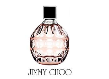 Праздничный фланкер Jimmy Choo Love