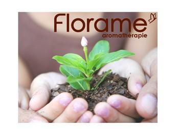 Пять натуральных ароматов от Florame
