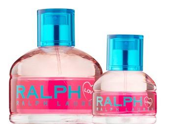 Ralph Lauren и любовь на пляже