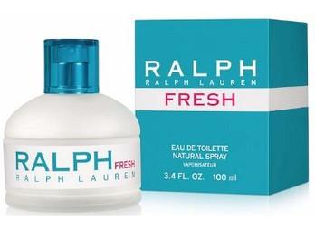 Ralph Lauren освежает чувства