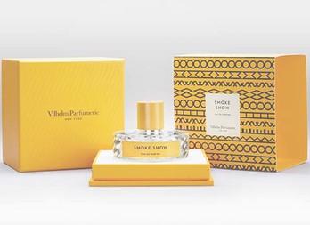 8 ароматов от Vilhelm Parfumerie