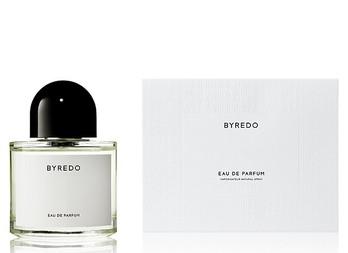 Табула раса: безымянный аромат от Byredo