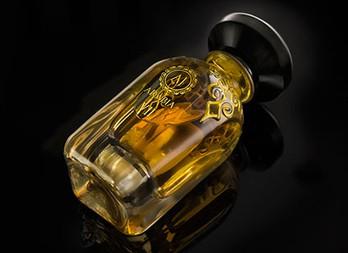 Третий аромат AJ Arabia в эксклюзивном формате