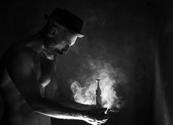 Воскуритель фимиама: новые ароматы SAUF