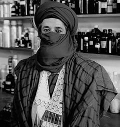 АбдесСалам Аттар (Доминик Дюрбана) (AbdesSalam Attar (Dominique Dubrana))