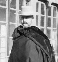Адольф Заальфельд (Adolphe Saalfeld)