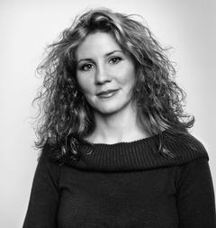 Агнес Мэзен (Agnès Mazin)
