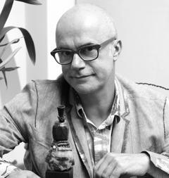 Бертран Дюшафур (Bertrand Duchaufour)