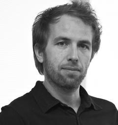 Седрик Раго (Cédric Ragot)