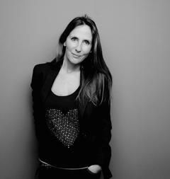 Кристин Нагель (Christine Nagel)