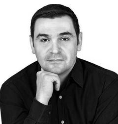 Фабрис Легрос (Fabrice Legros)