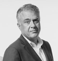 Джеффри Нейджман (Geoffrey Nejman)