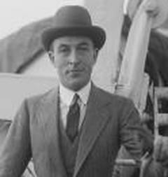 Анри Альмерас (Henri Almeras)