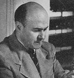 Анри Робер (Henri Robert)