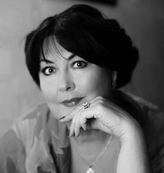 Жанна Гладкова (Jeanne Gladkova)