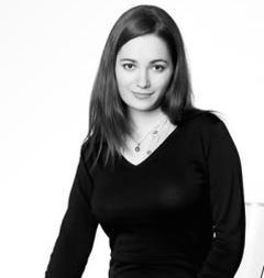Мари Саламань (Marie Salamagne)