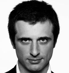 Оливье Польж (Olivier Polge)