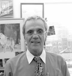 Рон Виннеград (Ron Winnegrad)