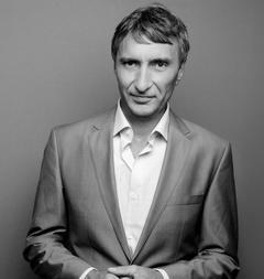 Серж Мажулье (Serge Majoullier)