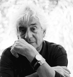 Серж Мансо (Serge Mansau)