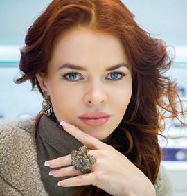 Elena Knyazeva