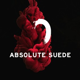 Постер Blood concept 0 Absolute Suede