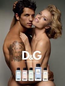Постер Dolce&Gabbana 10 La Roue De La Fortune