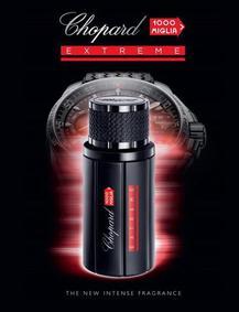 Постер Chopard 1000 Miglia Extreme