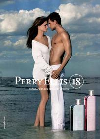 Постер Perry Ellis 18 for Women