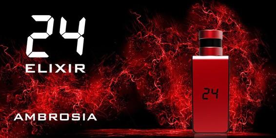 Постер ScentStory 24 Elixir Ambrosia