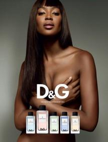 Постер Dolce&Gabbana 3 L'Impératrice