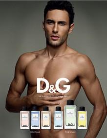Постер Dolce&Gabbana 6 L'Amoureux
