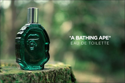 Постер A Bathing Ape